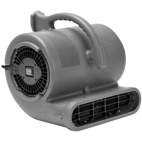 B-Air VP-50 Vent Grey 2-Speed Air Mover - 1/2 hp Main Image 1