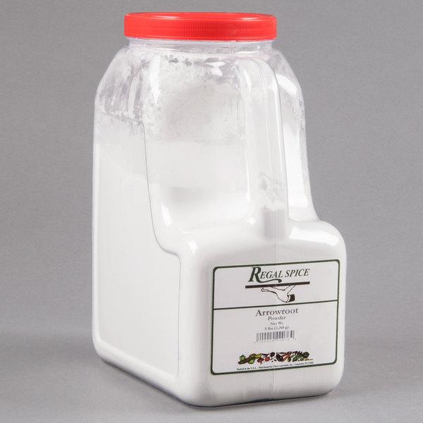Regal Bulk Arrowroot Powder - 5 lb.