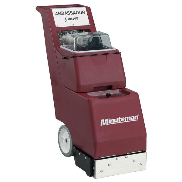 "Minuteman Ambassador Junior 14"" Self Contained Carpet Extractor"