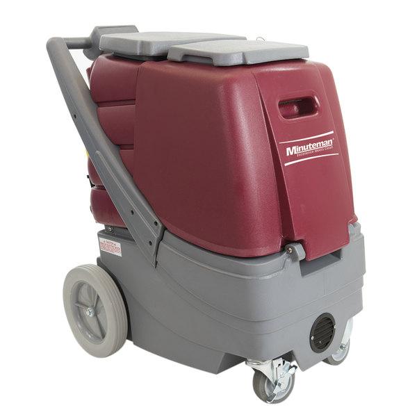 Minuteman Mercial Carpet Cleaner Carpet Vidalondon