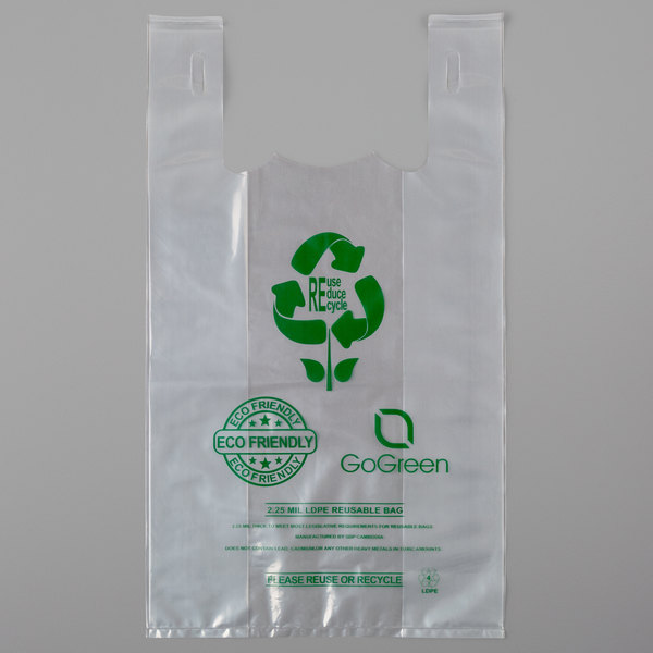 1.5 Mil Quality 200 Flat Clear Plastic Clothing Merchandise Bags 11x15