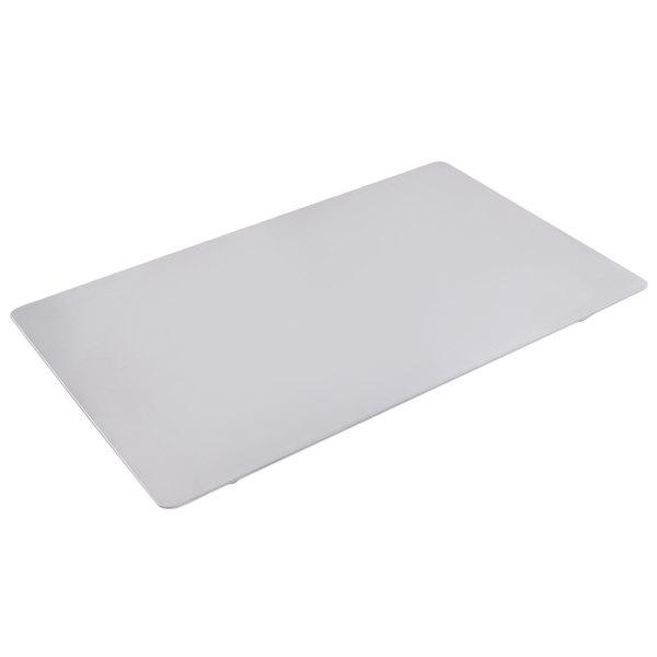 Bon Chef 52008 E-Z Fit Stainless Steel Full-Size Tile