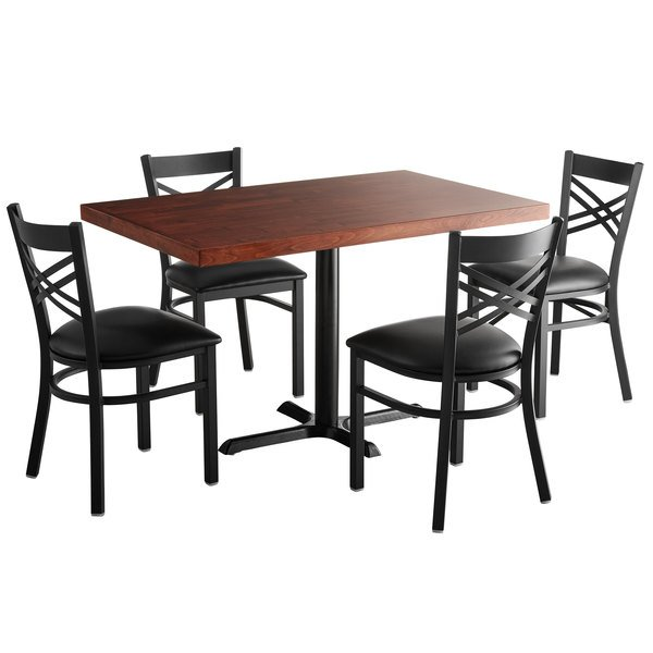 Lancaster Table Seating 30 X 48
