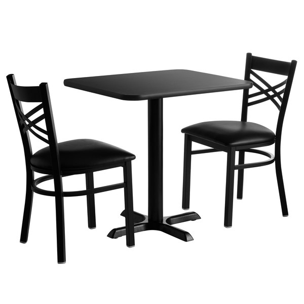 Lancaster Table Seating 24 X 30
