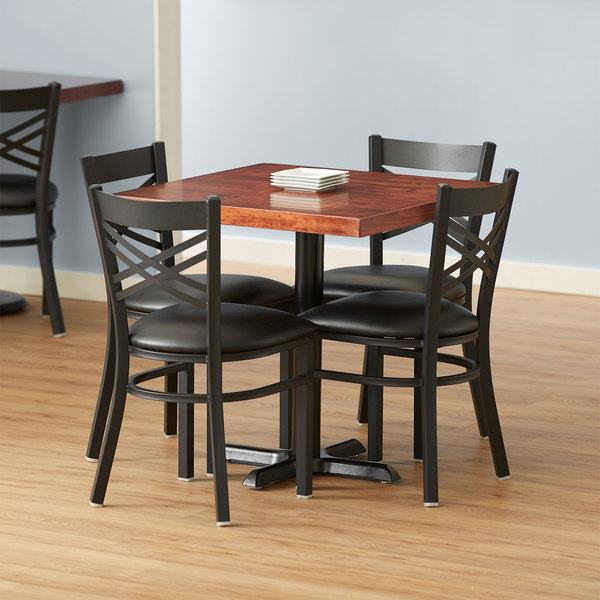 Lancaster Table & Seating 30\