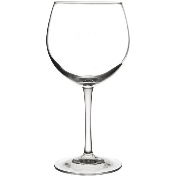 Libbey 7535 Vina 19.75 oz. Red Wine Glass  - 12/Case