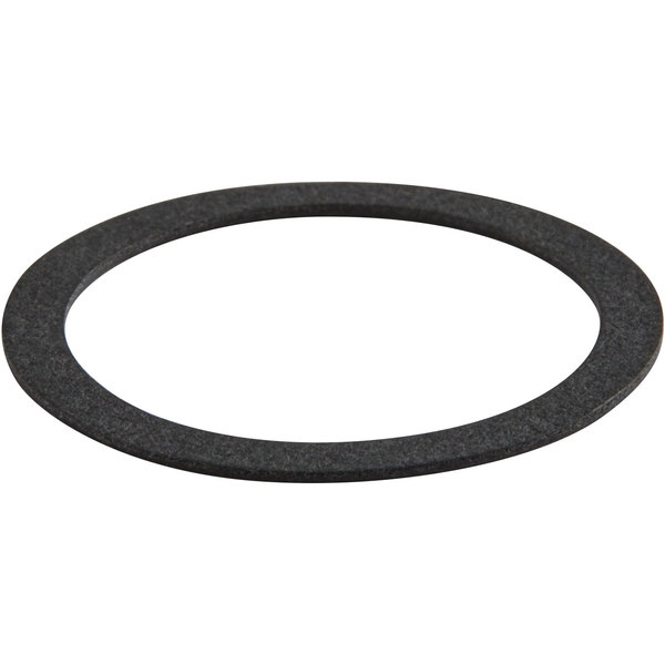 """Cambro 45307 1"""" Hard Fiber Washer for Camtainers®, Ultra Camtainers®, and Camservers® Main Image 1"""