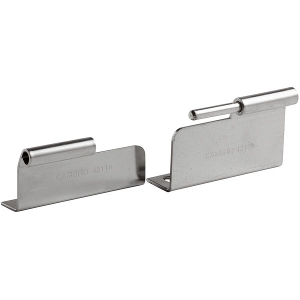 Cambro 60066 Hinge for Camtherm® Holding Cabinets Main Image 1