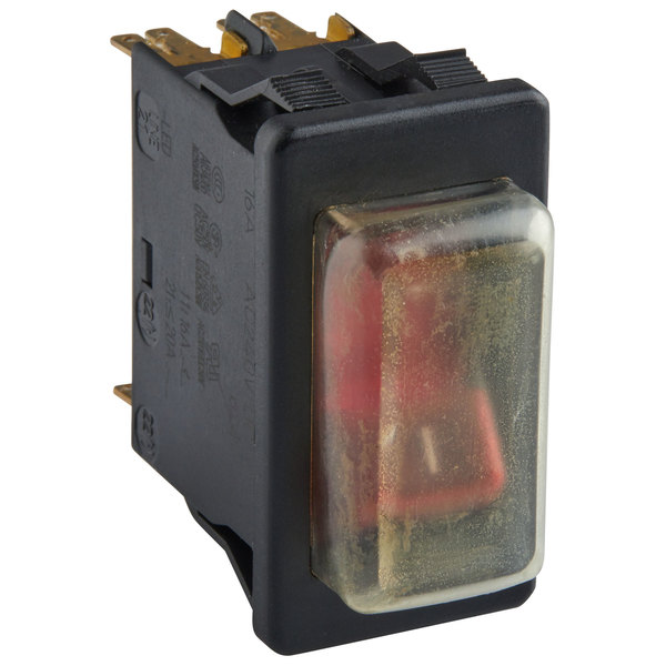 Cambro S08022 On/Off Switch Main Image 1