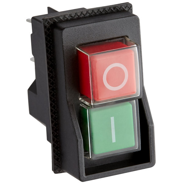 Estella PEDS12 On/Off Switch for EDS Dough Sheeters Main Image 1