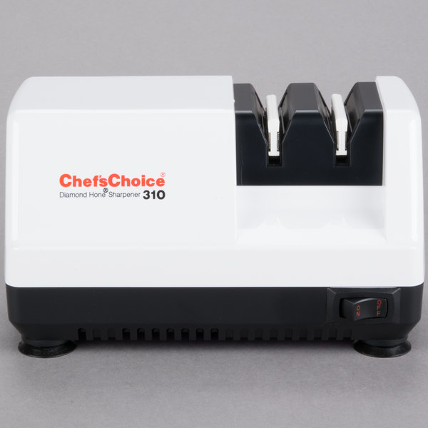 Edgecraft Chef's Choice 310 Electric 2 Stage Knife Sharpener