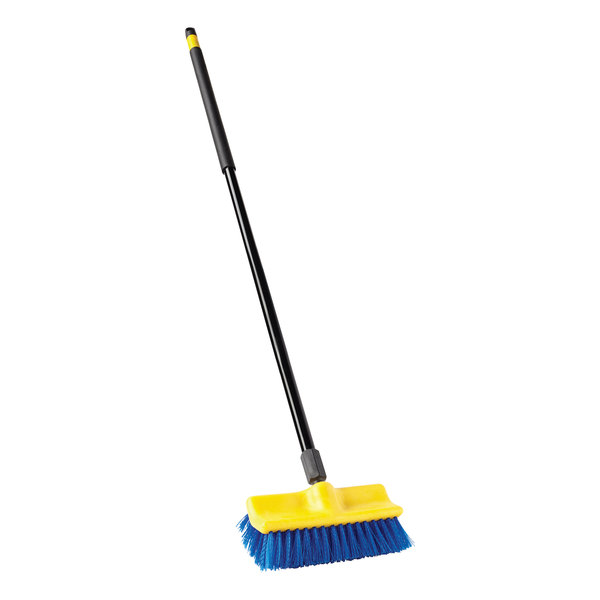 Bi Level Floor Scrub Brush