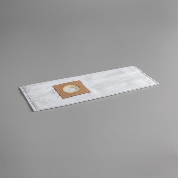 Hoover Type Y Equivalent HEPA H10 Vacuum Bag for WindTunnel and Tempo Upright Vacuums - 9/Pack Main Image 1