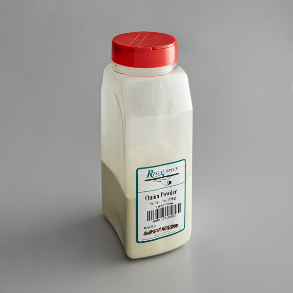 Regal Onion Powder - 7 oz