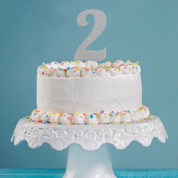 Glitter 2 Cake Topper Image Preview Main Picture