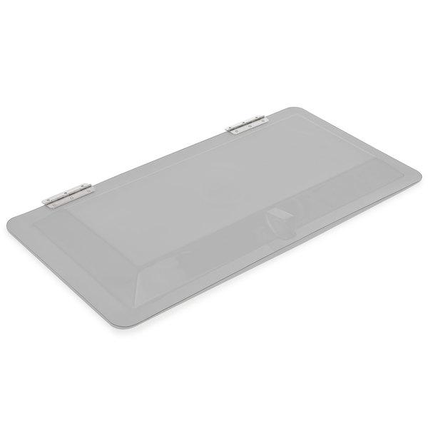 IRP 300 Gray Lid for Avalanche Mobile 112 Qt. Cooler Merchandiser