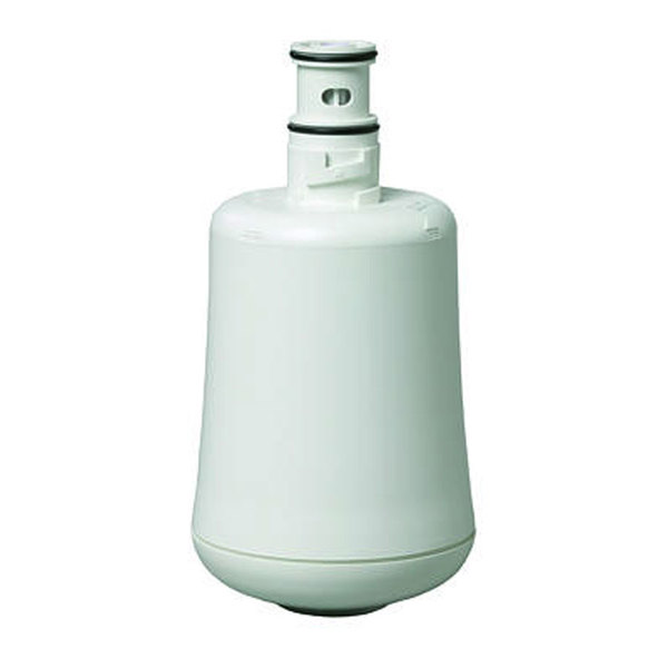 3M Water Filtration Products HF15-MS Replacement Cartridge for BREW115-MS Water Filtration System - 5 Micron and 1 GPM Main Image 1