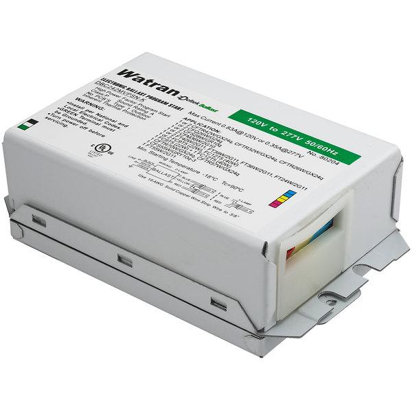Satco LPT80204 Electronic Multi-Volt DC Ballast Kit Main Image 1