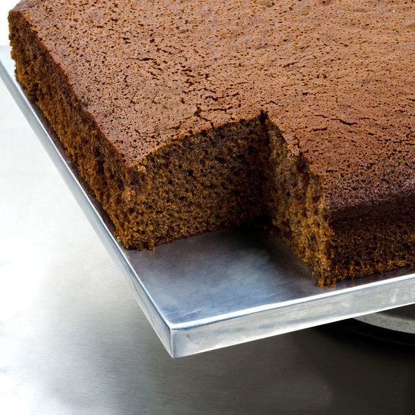5 lb. Devil's Food Cake Chocolate Mix - 6/Case Main Image 1
