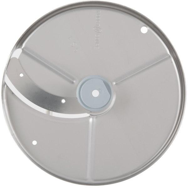 """Robot Coupe 27087 3/16"""" Slicing Disc"""