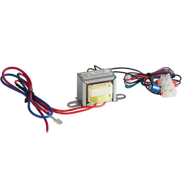 Avantco PRDM24 Transformer for RDM Refrigerated Beverage Dispensers Main Image 1