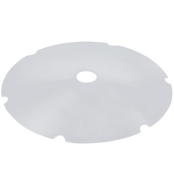 Vollrath 46615 False Bottom for 6.9 Qt. Double Wall Round Bowls Main Image 1