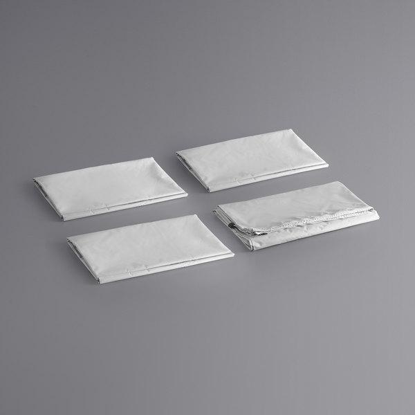 Backyard Pro Courtyard Series Wall Kit for 10' x 10' Canopies Main Image 1