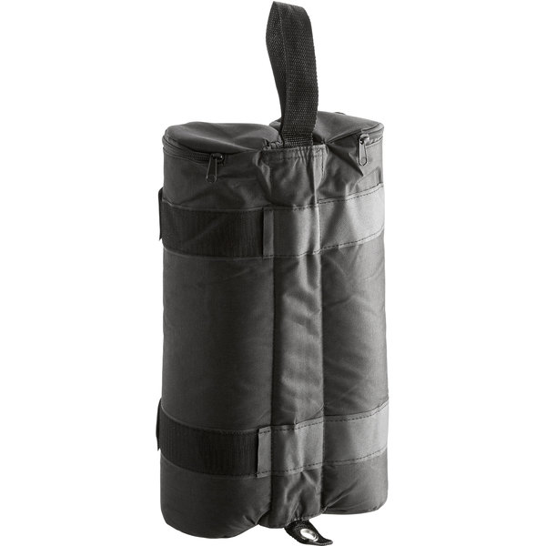 Backyard Pro Black 35 Lb. Weight Bag