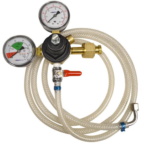 Bunn 52820 0000 Primary CO2 Regulator Kit for Bunn Refresh Water Dispensers