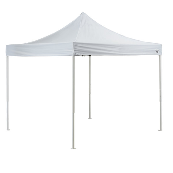 Commercial Canopy 10x10 - White