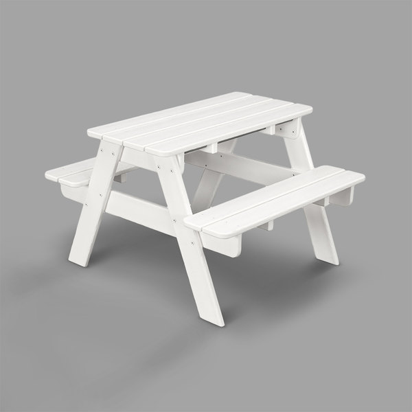 Picnic Table With Seating Main Picture