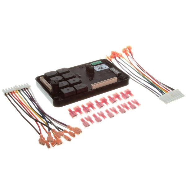 Jackson 6401-003-80-83 A-Kit, Univ Fused Timer