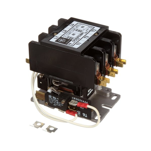 Jackson 5945-003-75-02 Contactor With Micro Switch Main Image 1