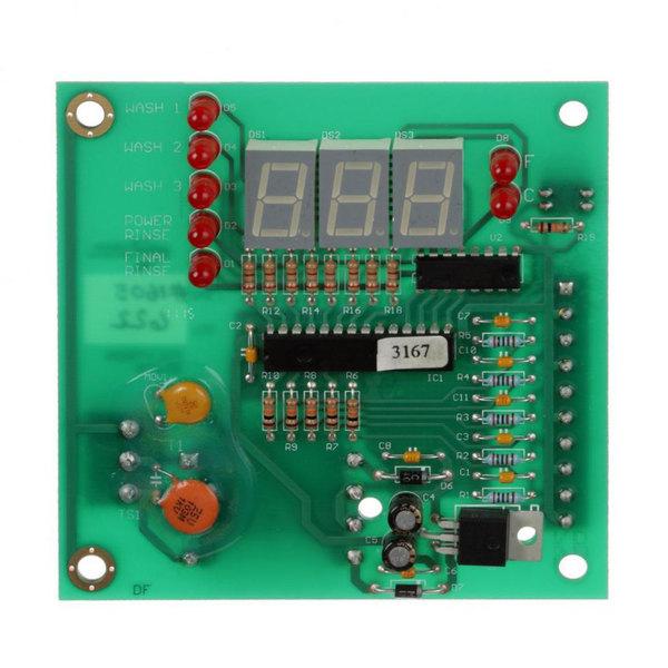 Noble Warewashing 6685-002-74-86 Temp Board Main Image 1