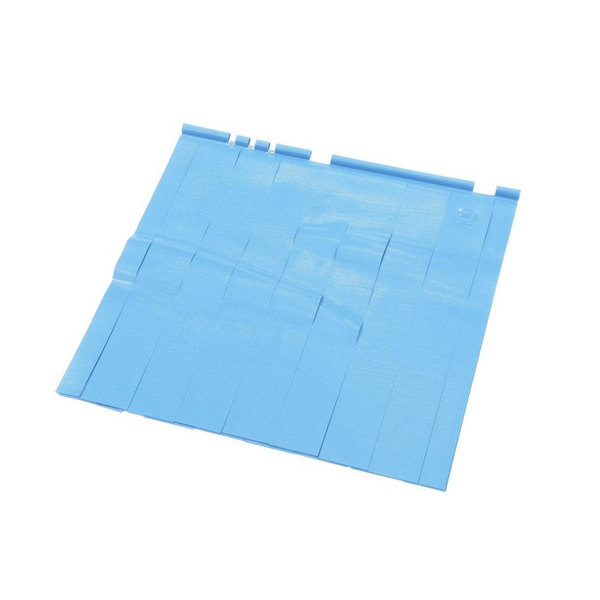 Jackson 8415-003-84-88 Curtain Xl For Side Loader Main Image 1