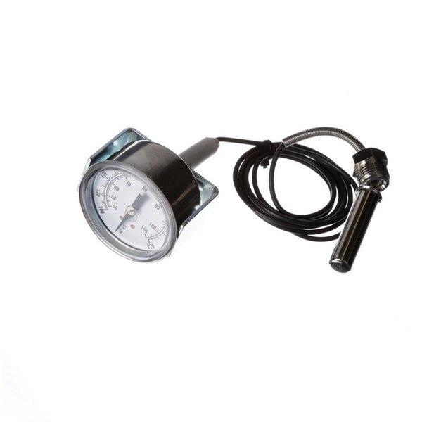 Noble Warewashing 6685-111-68-48 Thermometer Rinse 48 Capillary Tub Main Image 1