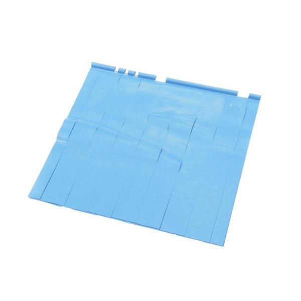 Noble Warewashing 8415-003-84-88 Curtain Xl For Side Loader Main Image 1