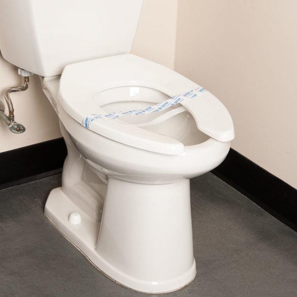 Toilet Seat Band - 1000/Case