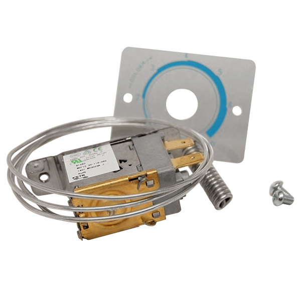 Perlick 61283 Equivalent Temperature Control for BC, BR, BS, CS, DC, DS, NS, PR, PS, and ST Series Main Image 1
