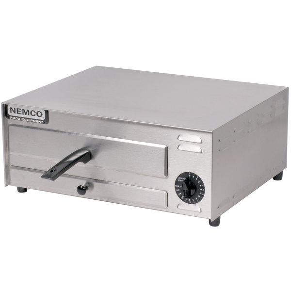 Nemco 6215 Countertop Economy All-Purpose / Pizza Oven - 120V, 1450W