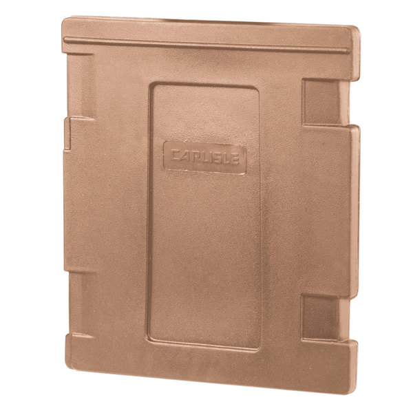 Carlisle PC301LG25 Cateraide Tan Door Assembly for PC300N25 and PC600N25