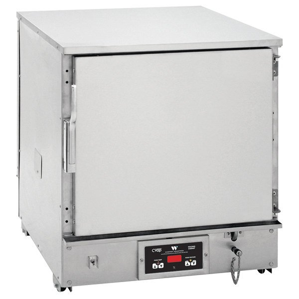 Winston Industries HC4009 CVAP Undercounter Holding / Proofing Cabinet - 120V, 9 Cu. Ft.