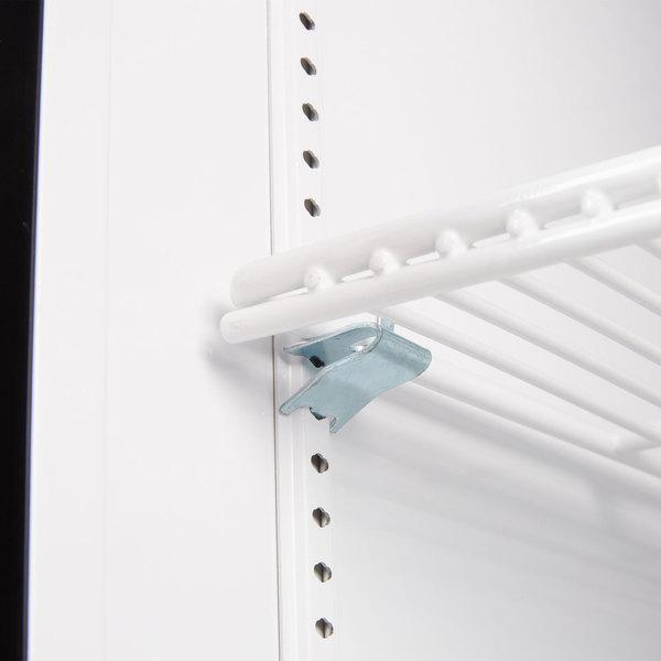 True 920158 Equivalent Shelf Clips - 4/Pack