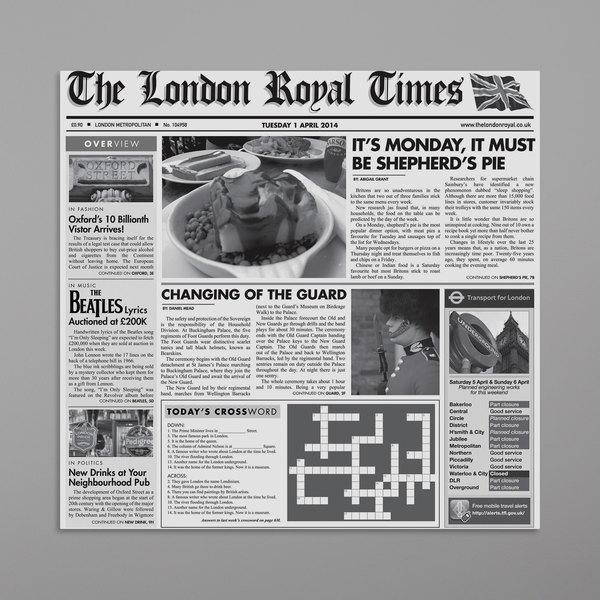 "GET Enterprises 4-TN250 White 12"" x 12"" London Newsprint Liner - 250/Case Main Image 1"