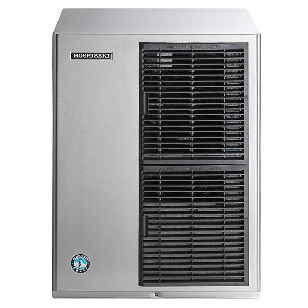 Hoshizaki Km 520maj 22 Slim Line Air Cooled Crescent Cube Ice Machine 556 Lb