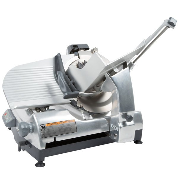 Hobart HS7 1 13 Automatic Slicer With Removable Knife 1 2 Hp
