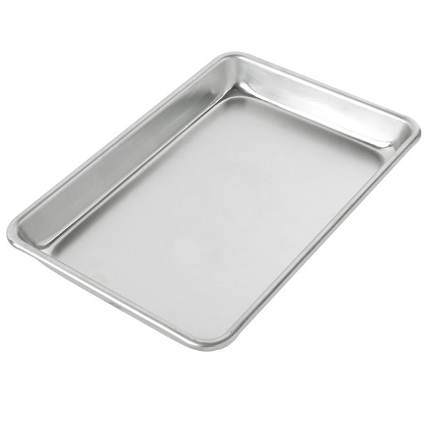 Eighth Size Vollrath 5228 Baking Pan