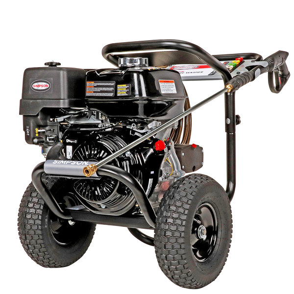 Simpson 60456 Powershot 49-State Compliant Pressure Washer with Honda Engine and 50' Hose - 4200 PSI; 4.0 GPM Main Image 1