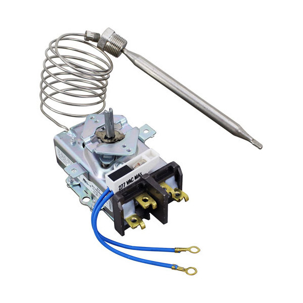 """All Points 801-2311 Thermostat; Type D1/D18; Temperature: 100 - 250 Degrees Fahrenheit; 48"""" Capillary Main Image 1"""