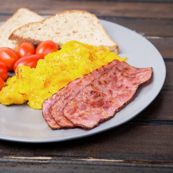 Godshall's 4 lb. Turkey Pastrami Slab - 4/Case